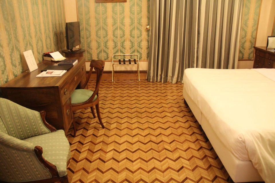 Due Torri Hotel Verona Deluxe Room