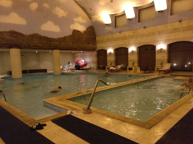 Hilton Pyramids Golf Resort Spa