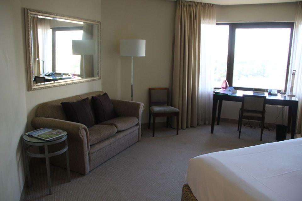 InterContinental Adelaide Riverside Room