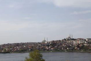 Istanbul Golden Horn