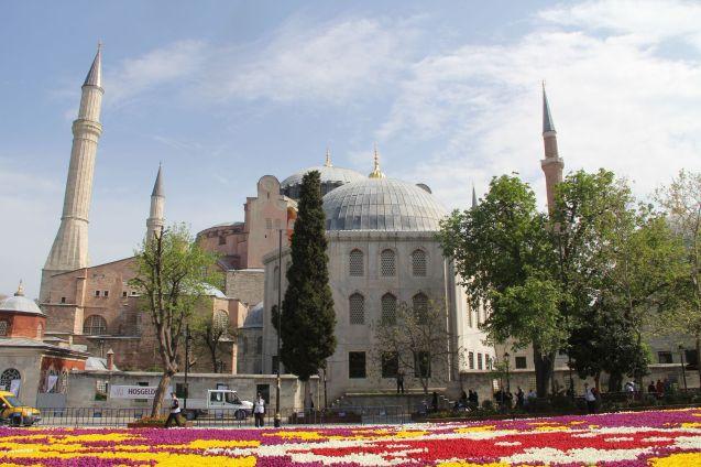 Istanbul Sultanahmet Square