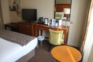 Mercure Exeter Southgate Privilege Room