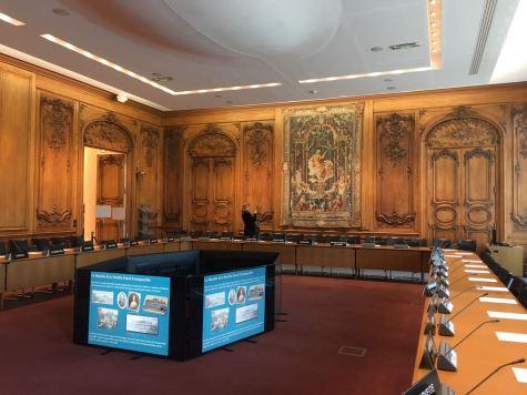 OECD HQ
