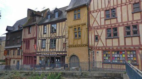 Old Town Le Mans