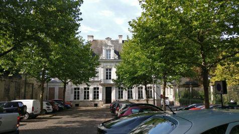 Place de la Madeleine Arras