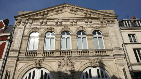 Salle des Concerts Arras