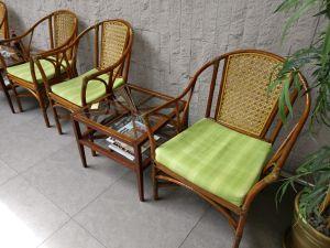 Sumaq VIP Lounge Lima Terrace