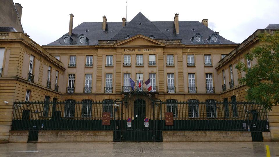 Banque de France Metz
