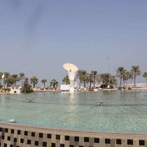 Doha Oriental Pearl