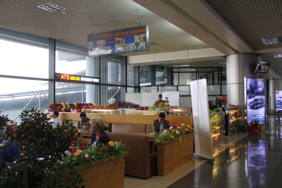 Hanoi Airport Shop