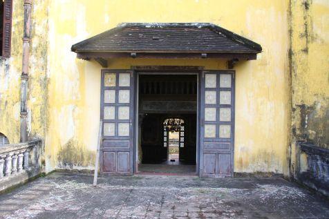 An Dinh Palace Hue