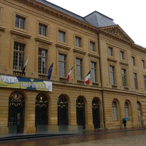 Metz Mairie