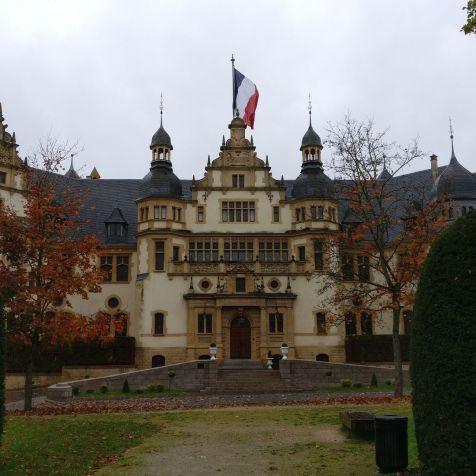 Palais du Gouverneur Metz
