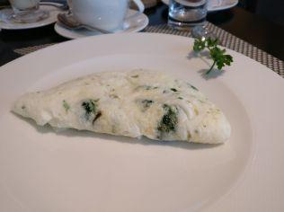 The Marker Dublin Breakfast