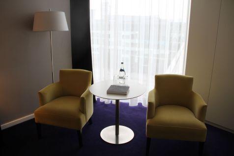 The Marker Dublin Deluxe Room