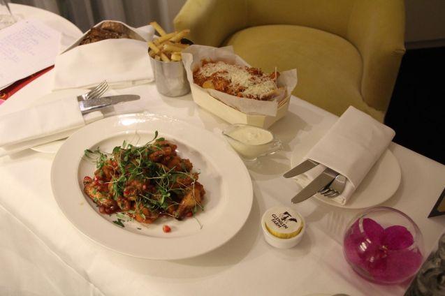 The Marker Dublin Dinner