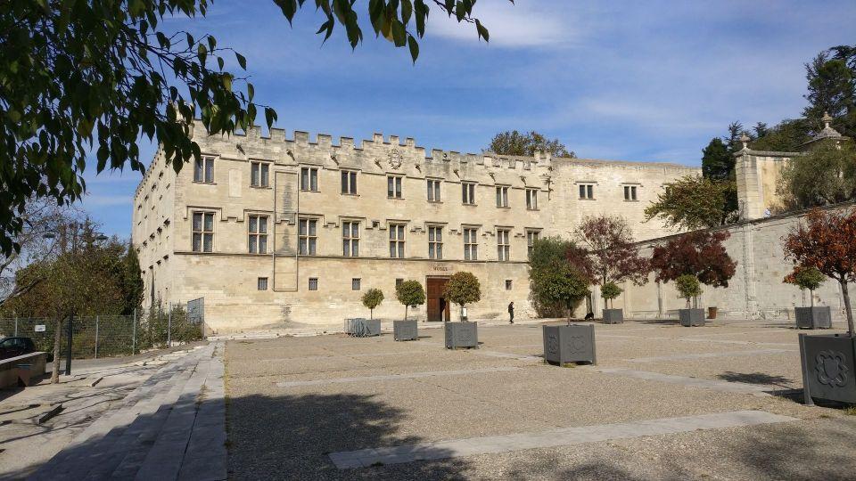 Avignon Museum