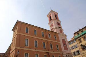 Nice Palais Rusca