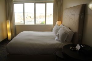 Sofitel Marseille Vieux Port Luxury Room