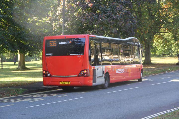 Bristol Bus