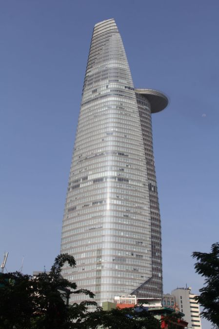Financial Tower Saigon