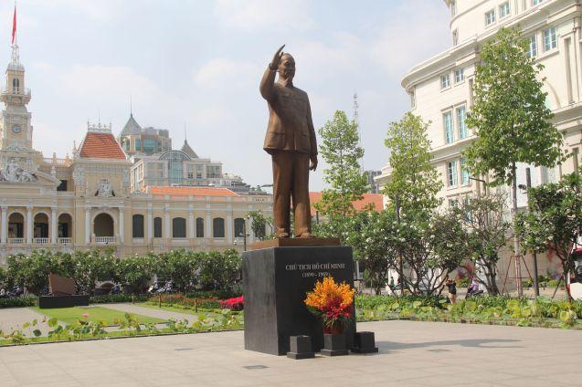 Ho-Chi-Minh Square