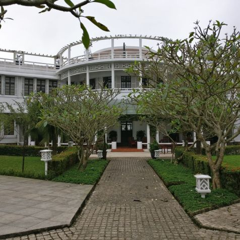 La Residence Hue Gardens