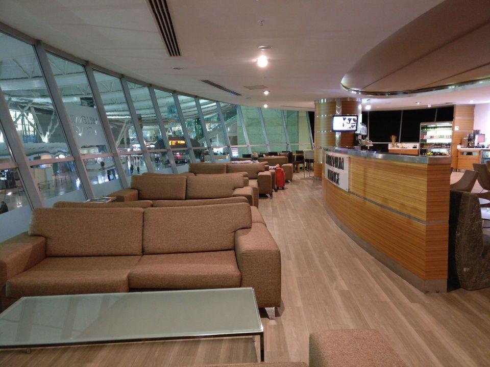 Millenium Lounge Ankara Seating