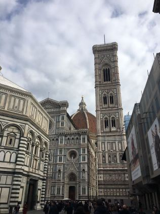 Florence Giottos Campanile