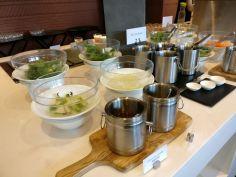 Hilton Garden Inn Bali Airport Breakfast
