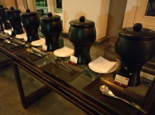 Hotel Royal Hoi An Dinner Buffet