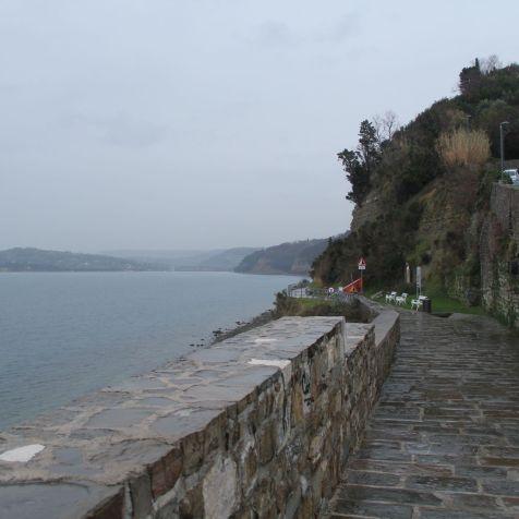 Piran Coastline