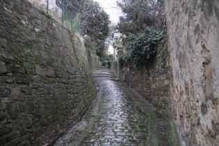 Piran Streets