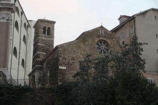 Basilica di San Silvestro Trieste