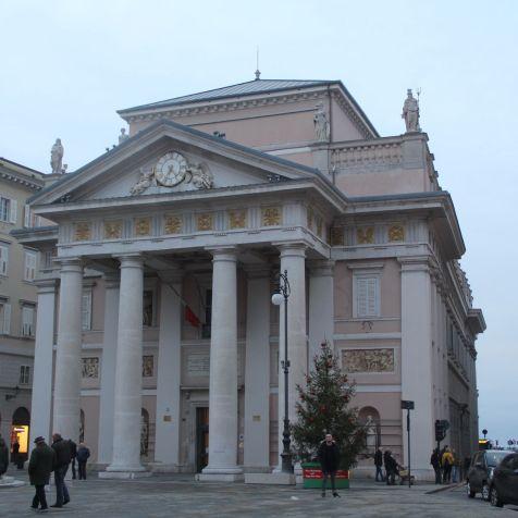 Borsa Trieste