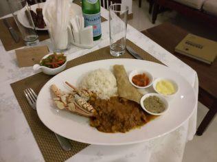 DoubleTree Zanzibar Stone Town Room Service