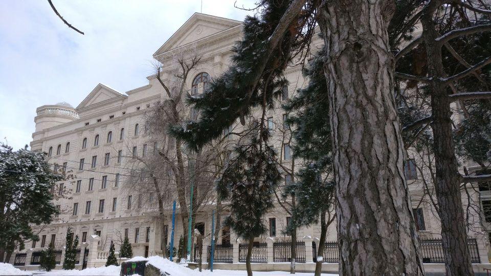 Chisinau American Research Centre