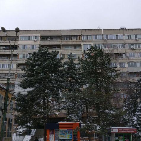 City Center Chisinau