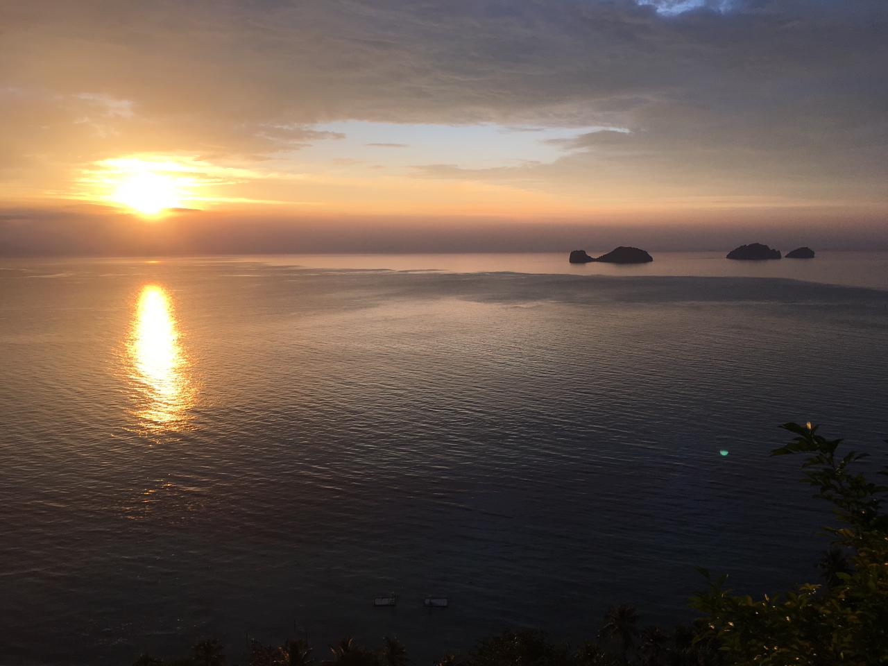 Koh Samui Sunset 3