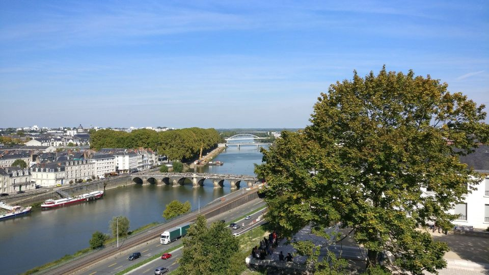 Angers Panorama