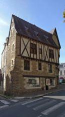 Historic Angers