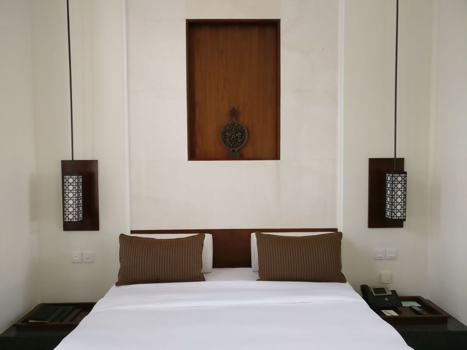 The Chedi Muscat Deluxe Room