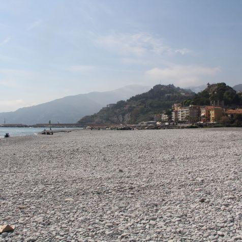 Ventimiglia Beach