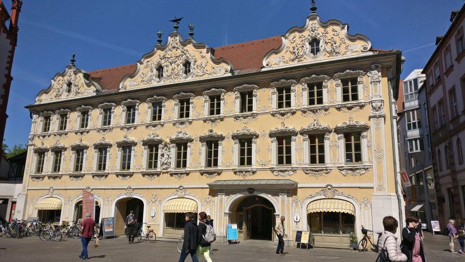 Würzburg Falkenhaus