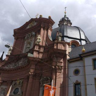 Würzburg Neumünster