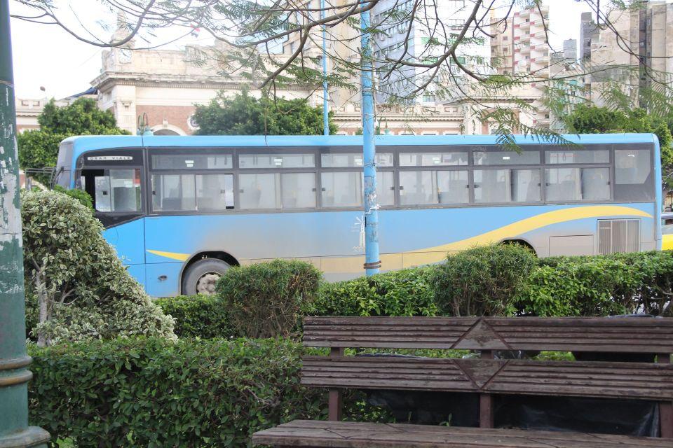 Alexandria Bus