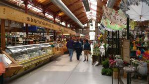 Covered Market Colmar