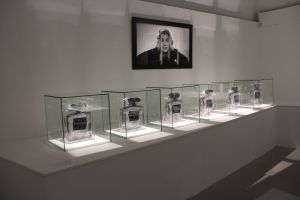 Grasse International Museum of Perfume