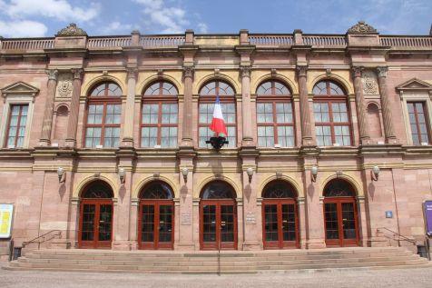 Municipal Theatre Colmar