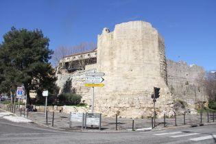 Tour des Mourgues Arles